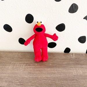 Tickle Me Elmo Puppet